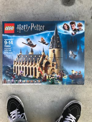Harry Potter LEGO for Sale in Los Angeles, CA