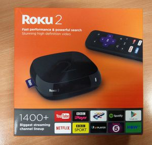 Roku 2 brand new for Sale in Humble, TX