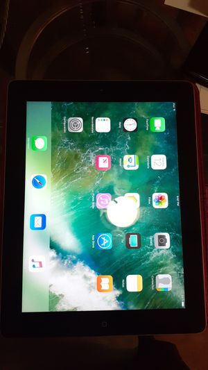 Ipad 3 generation .9 inch for Sale in San Diego, CA