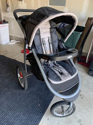 Graco Jogging Stroller for Sale in Vancouver, WA