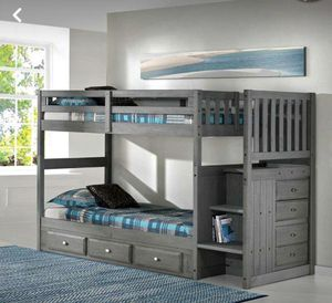 Bunk bed for Sale in Lake Worth, FL