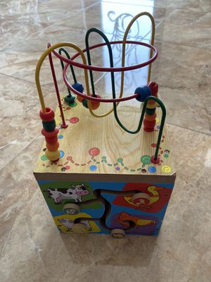 Baby/Kid toy for Sale in Hialeah, FL