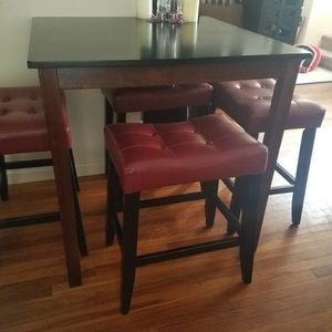 MUST GO BY 1/25!!! Dining Set for Sale in Chatsworth, CA