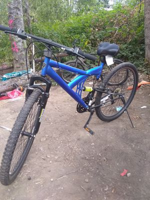 Kent 29er Full suspension Mountain Bike for Sale in Tacoma, WA