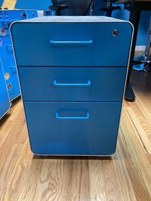 3 drawer filing cabinet for Sale in Orlando, FL