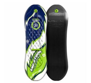 """Sno-Storm 48"""" Snowboard Sled 2-pack for Sale in St. Louis, MO"""