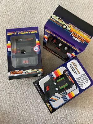 Spy hunter arcade game for Sale in Lawrenceville, GA