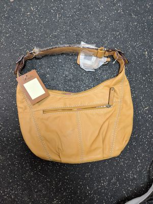 Tignanello Genuine Leather Hand Bag/Purse - NEVER USED for Sale in San Diego, CA