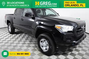 2019 Toyota Tacoma 2WD for Sale in Orlando, FL
