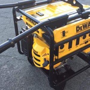 Dewalt Dg6300b Commercial Generator for Sale in Frederick, MD
