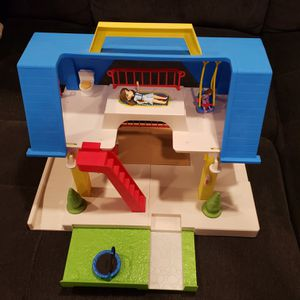 Doll house for Sale in San Diego, CA