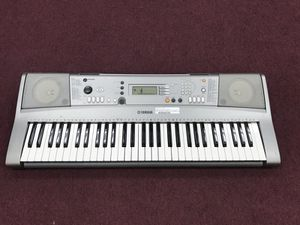 Yamaha piano keynote for Sale in Austin, TX