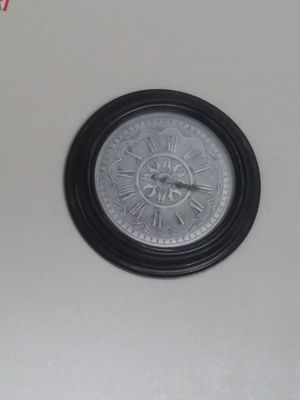 Decorative wall clock for Sale in Lewisville, TX