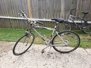 Trek multitrack bicycle! for Sale in Leland Grove, IL