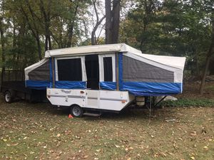 2004 Flagstaff 17' Camper for Sale in Ramsey, NJ