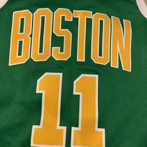 Kyrie Irving Boston Celtics Jersey (L) for Sale in New York, NY