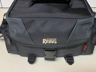 Canon Rebel Camera Bag for Sale in Virginia Beach,  VA