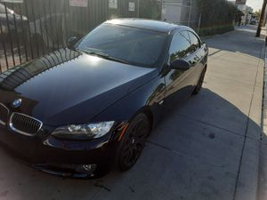 2010 BMW 328 I clean title for Sale in Los Angeles, CA