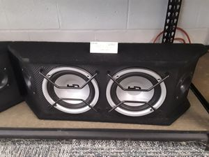 HD full range speakers for Sale in Willoughby, OH