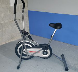 Weslo Cross Cycle for Sale in Greenville, SC