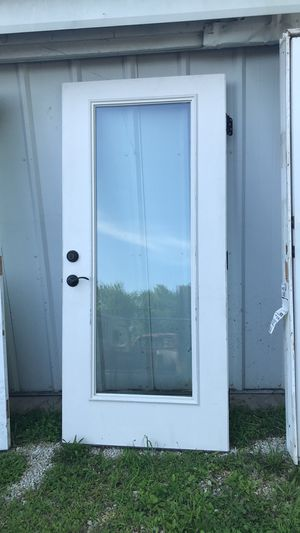 All exterior doors for Sale in Eureka, MO
