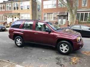 2005 Chevy Trailblazer LT for Sale in Brooklyn, NY