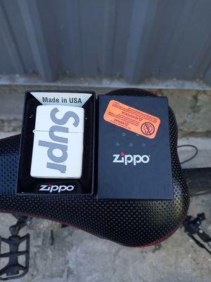 Zippo Sup. Glow light for Sale in Coronado, CA
