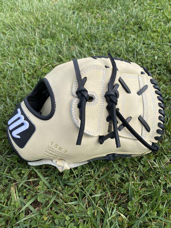 "Marucci Capitol Series 12"" Baseball Glove"