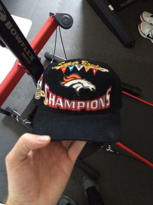 Super Bowl Champions XXXII for Sale in Denver, CO