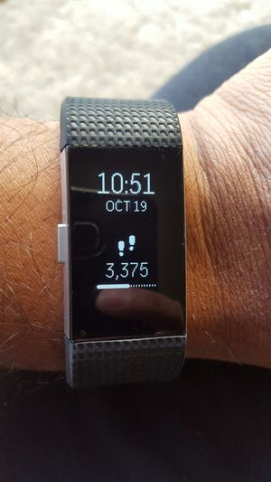 Fitbit Charge 2 for Sale in Columbus, OH