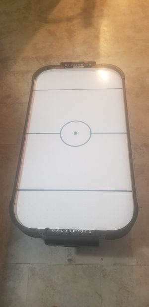 Sm. Air hockey table for Sale in Yeadon, PA