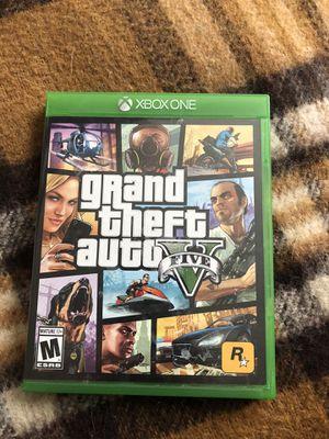 GTA 5 - Xbox One for Sale in Washington, IL