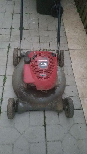 Lawn mower for Sale in Nokesville, VA
