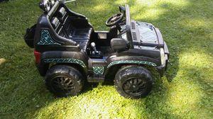 Pkwer wheels jeep for Sale in Taylor, MI