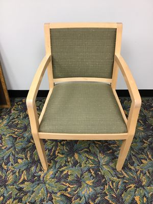 3 Conference chairs for Sale in Avon, MA