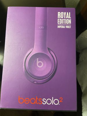 Beats Solo 2 for Sale in Lynwood, CA