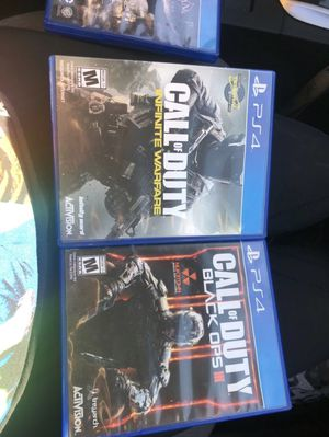 Call of duty for Sale in Santee, CA
