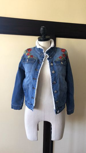 Pinc Premium girls denim jacket for Sale in Yonkers, NY