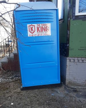 Portable toilet for Sale in Peabody, MA
