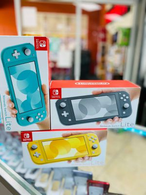 Nintendo Switch Lite for Sale in BVL, FL