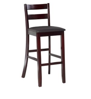 """30"""" height counter stool barstool - espresso - NEW for Sale in Taylor, MI"""