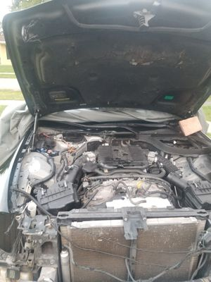2007-2008 Infiniti g35 engine for Sale in North Miami Beach, FL