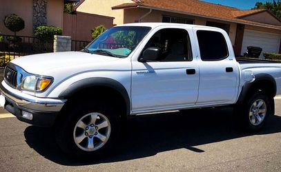 2003 Toyota Tacoma Price Reduced for Sale in Wichita,  KS