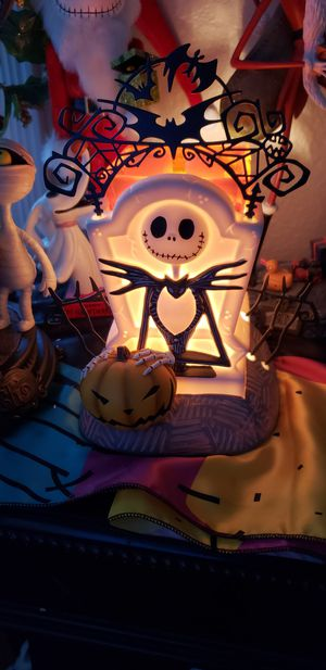 Nightmare before christmas Scentsy for Sale in Corona, CA