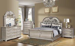 queen bedroom set $1699 for Sale in Phoenix, AZ