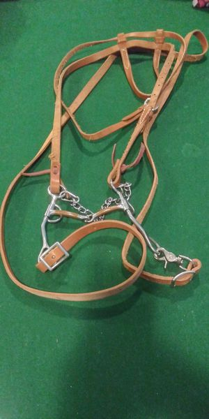 Circle R Bridle Set. for Sale in San Benito, TX