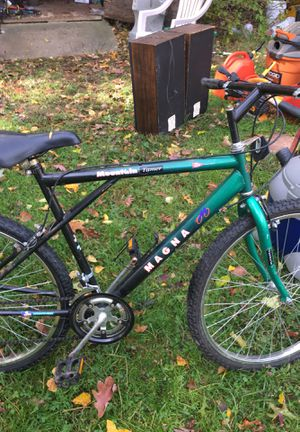 26 inch mountain bike for Sale in Johnston, RI