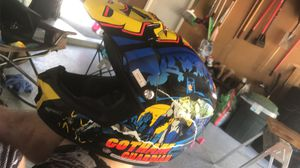 Batman helmet for Sale in Grand Rapids, MI