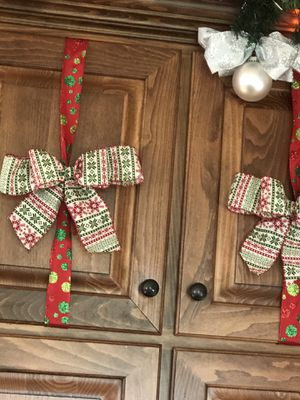 Christmas Bows for Sale in Naperville, IL
