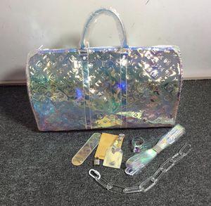 Louis Vuitton Holographic Duffle Bag for Sale in Hialeah, FL